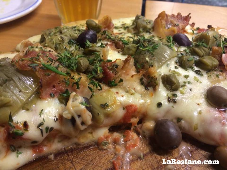 Pizza Picsa_LaRestano